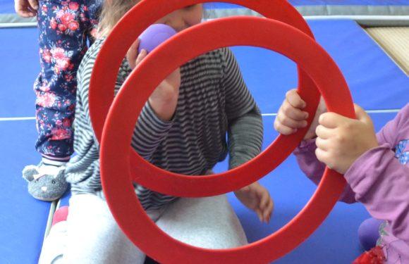 Școala de circ Alandala Circu Project - activitati copii 5