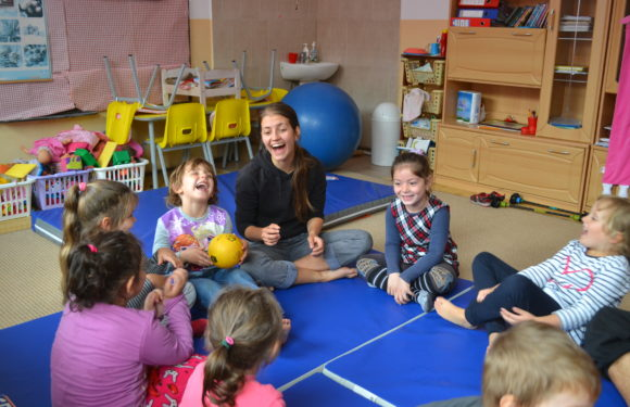Școala de circ Alandala Circu Project - activitati copii 6