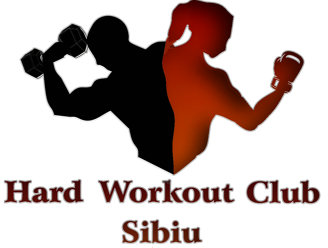 Hard workout CLub SIbiu